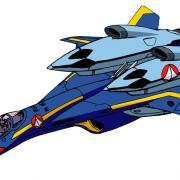 Vf 19s superbooster fighter