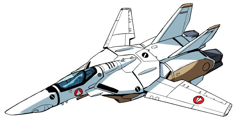 Vf 1a kakizaki fighter