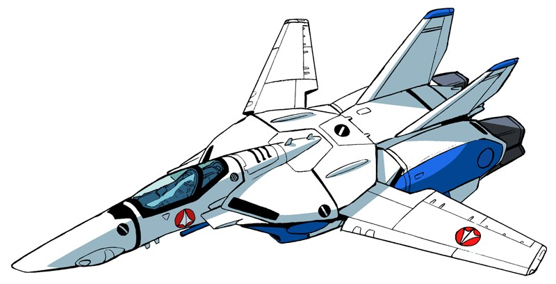 Vf 1a max fighter