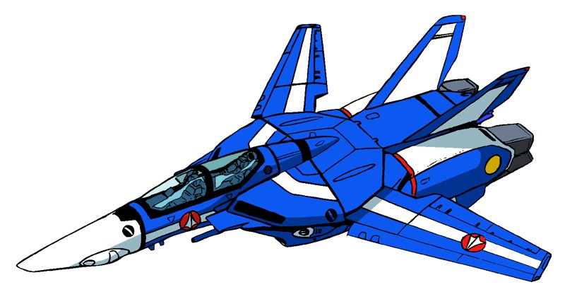 Vf 1d virginroad fighter