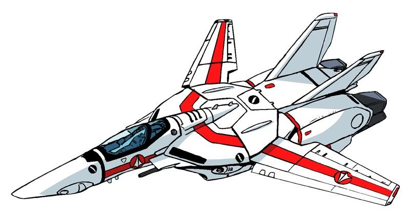 Vf 1j fighter