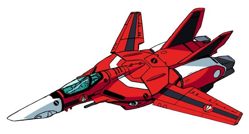 Vf 1j milia 2045 fighter