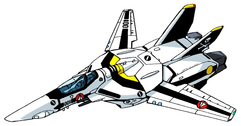 Vf 1s fighter