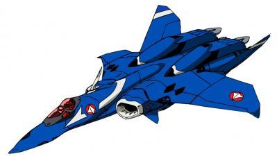 Vf 22 fighter 1