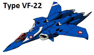 Type VF-22