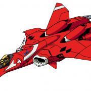 Vf 22s milia fighter