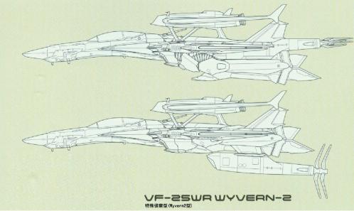 Vf 25 wr