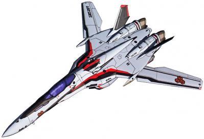 Vf 25f fighter