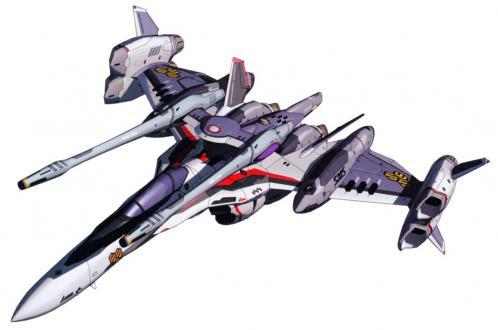 Vf 25f tornado fighter