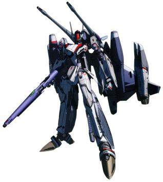 Vf 25f tornado space battroid