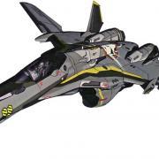 Vf 25s fighter