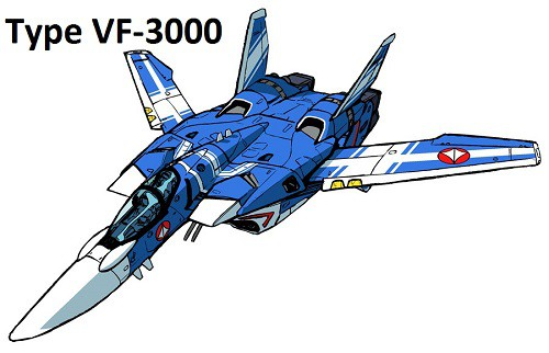 type Vf 3000