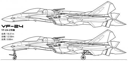 Yf 24 schematic