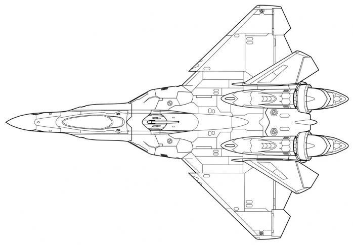 Yf 24 schematic2