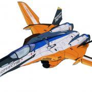 Yf 25 fighter