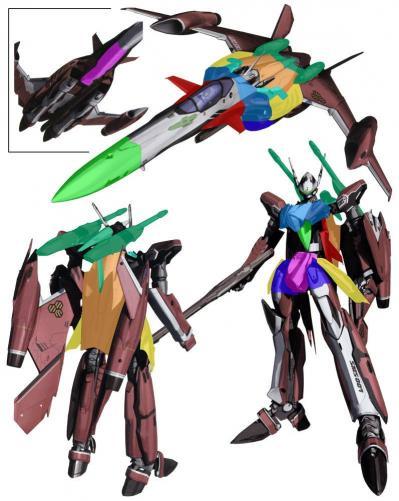 Yf 29 color code