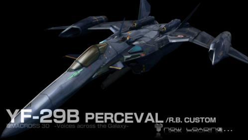 Yf 29b perceval