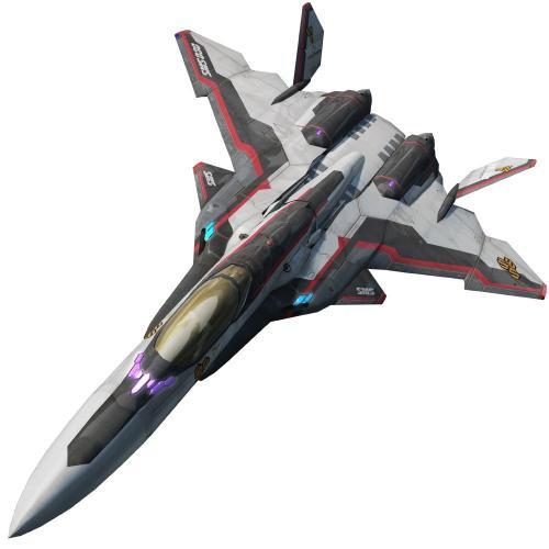 Yf 30 fighter